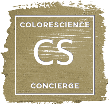 Colorescience Concierge