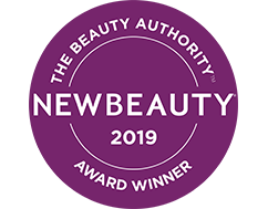 New Beauty Award Winner