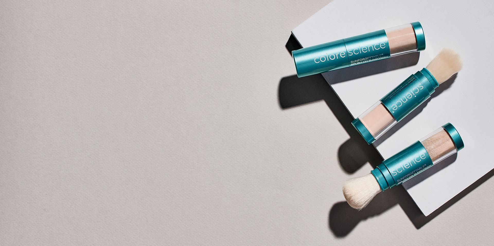 Free Total Protection Brush