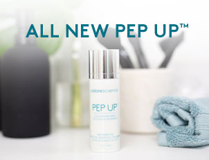 All new Pep Up™