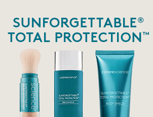 Sunforgettable Total Protection
