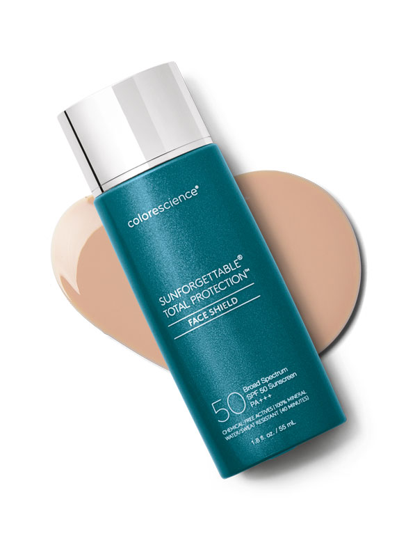 Face Shield Glow Product