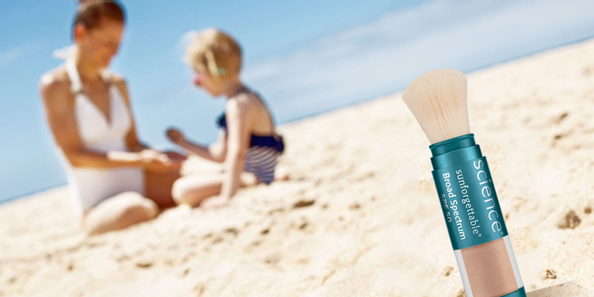 6 Common Sunscreen Complaints Solved by Colorescience