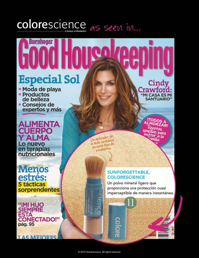 Good Housekeeping Espanol