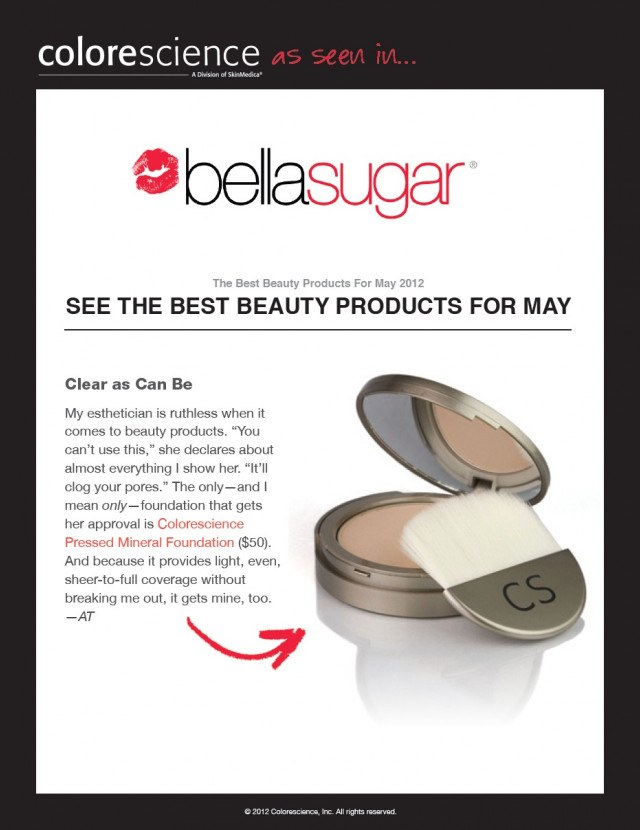See the best beauty products for May - Bellasugar Magazine