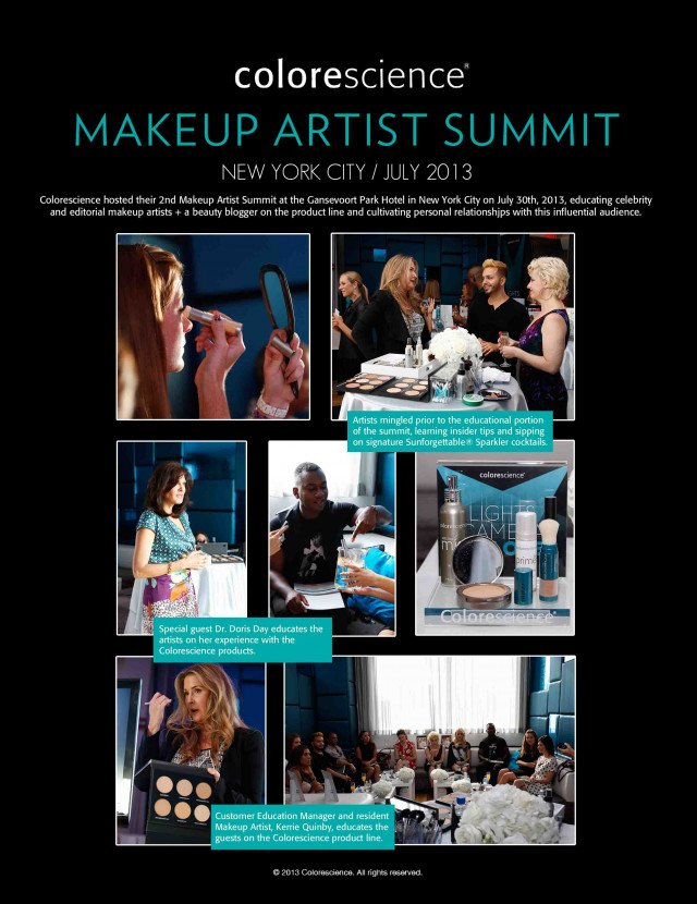 Makeup Artist Summit