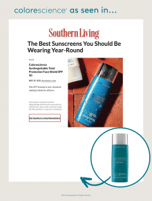 A Sunscreen For All Year-Round