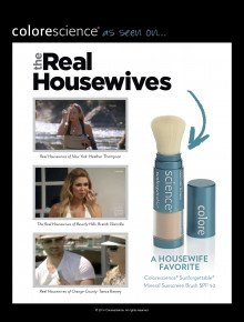 The Real Housewives - Sunforgettable
