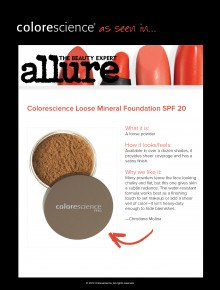 Product Feature - Foundation