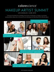 Makeup Artist Summit in LA