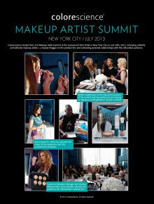 Makeup Artist Summit NYC