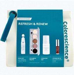 Limited Edition Refresh & Renew Kit
