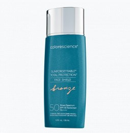 Sunforgettable Total Protection Face Shield Bronze SPF 50