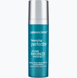 Bronzing Perfector Face Primer SPF 20