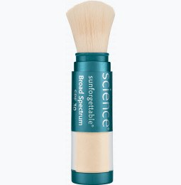 Sunforgettable Brush-on Sunscreen SPF 30