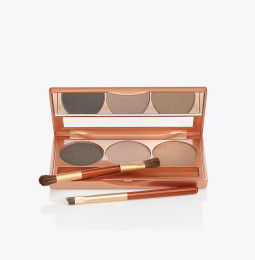 Pressed Mineral Brow Kit