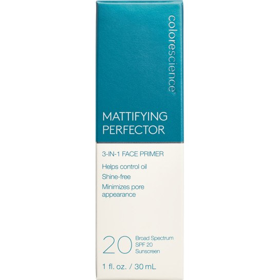 Mattifying Perfector 3-in-1 Face Primer SPF 20
