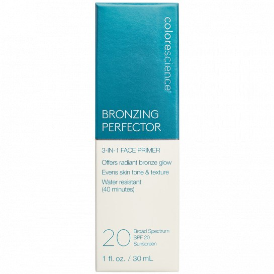 Bronzing Perfector 3-in-1 Face Primer SPF 20